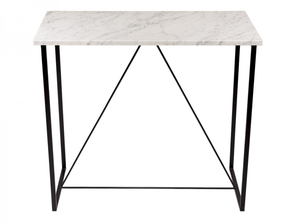 Konsola Bianco Carrara