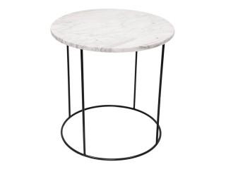 Stolik kawowy Bianco Carrara