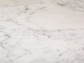 Stolik dekoracyjny Bianco Carrara
