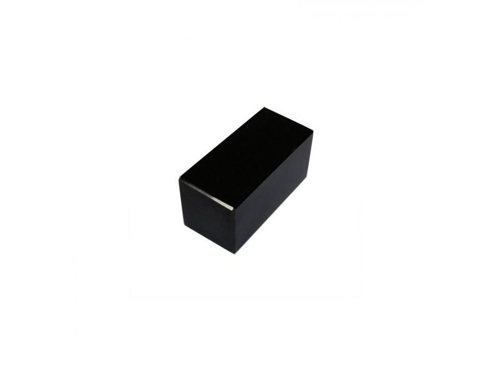 Podstawka z kamienia pod kryształ lub figurkę 10x5x5 [cm]