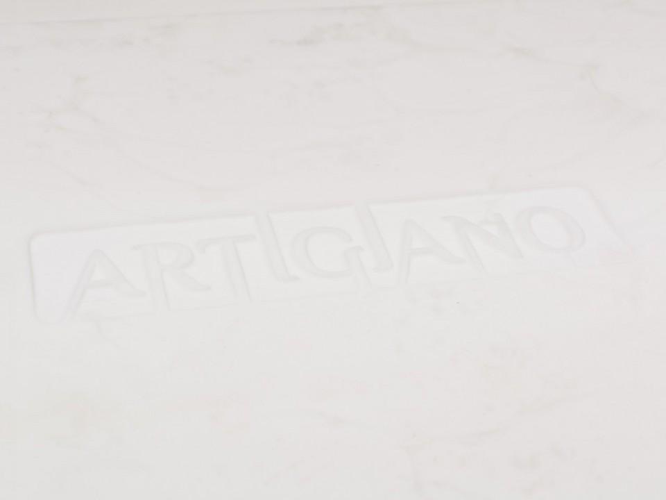 Deska Szefa Kuchni Biały Kwarc 50x30cm