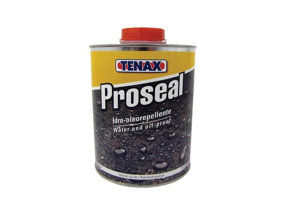 Impregnat PROSEAL chroni przed wchłanianiem wody oraz substancji oleistych
