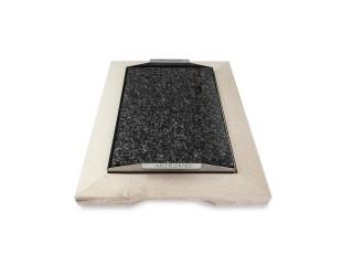 Zestaw do smażenia steków 40x30cm