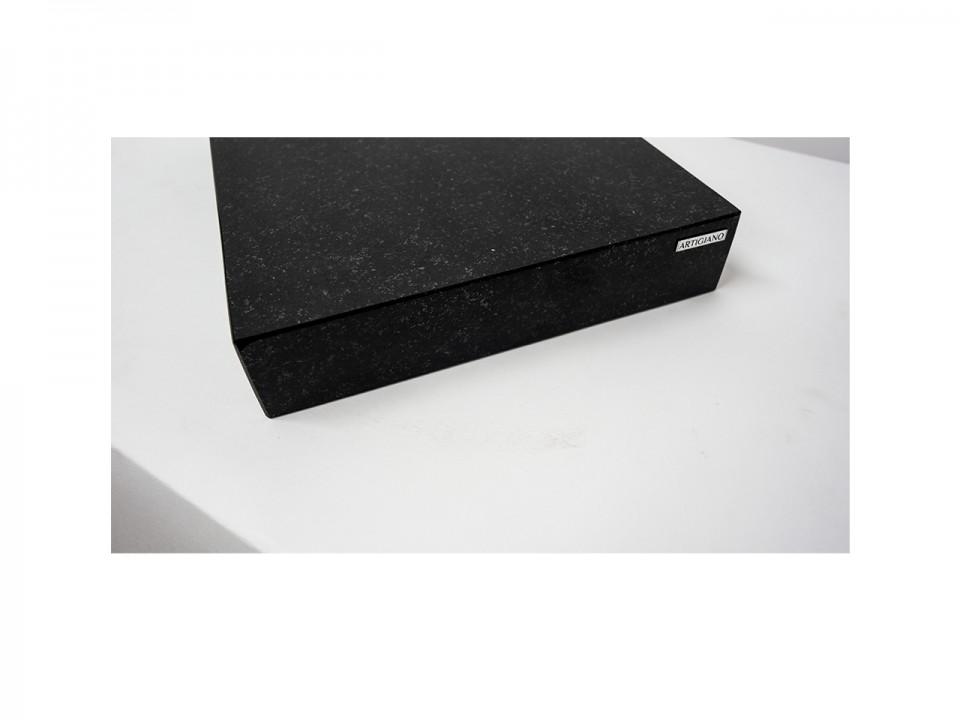 Podstawka pod głośnik Absolute Black 32x25x5cm
