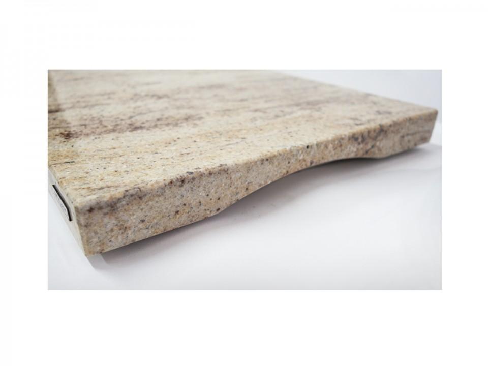 Deska do krojenia Szefa Kuchni trwała i antybakteryjna Shivakashi. Wymiary 50x30cm